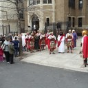 Easter Procession 2 photo album thumbnail 5