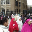 Easter Procession 2 photo album thumbnail 6